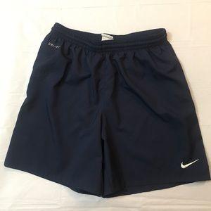 Nike Dri Fit Windbreaker Shorts